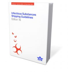 Infectious Substances Shipping Guidelines 2019/2020 (9052-15)