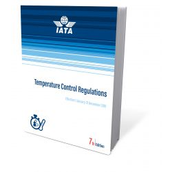 IATA Temperature Control Regulations 2019 (9893-07)