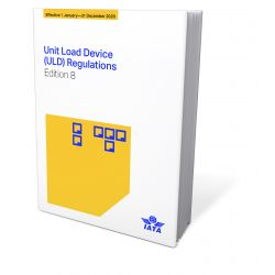 IATA ULD Regulations 2020 Windows Version (9102-08)