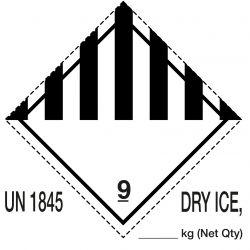 IATA Dry Ice 140x140