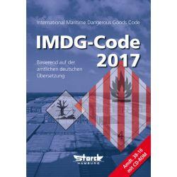 IMDG-Code 2017 Deutsch