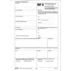 INF 8 Za 208