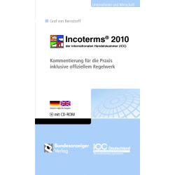 Incoterms 2010 Buch & CD