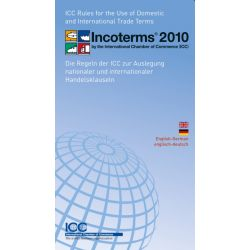 Incoterms 2010 ICC
