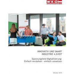 Innovativ und smart - Industrie 4.0