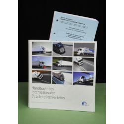 Handbuch des internationalen Straßengüterverkehrs