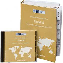 K und M CD-ROM