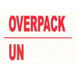 Overpack