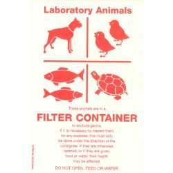 Laboratory Animals IATA Cargo