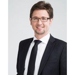 Dr. Hans Georg LAIMER. LL.M. (LSE)