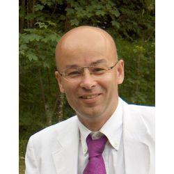 Univ. -Doz. Dr. Wolfgang LIST