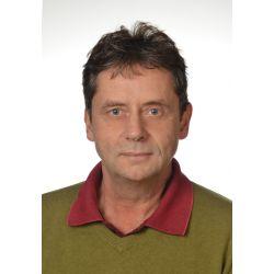Mag. Manfred MEHRINGER