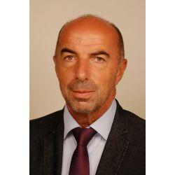 Chefinspektor Michael MOSER