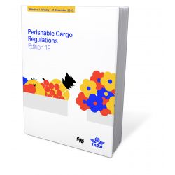 IATA Perishable Cargo Regulations 2020 (9526-19)