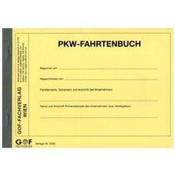 S 3030 Fahrtenbuch