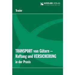 Transport von Gütern