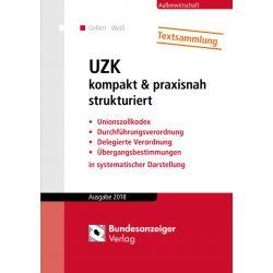 UZK kompakt & praxisnah strukturiert