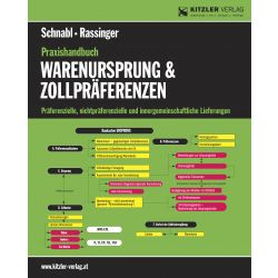 Praxishandbuch Warenursprung & Zollpräferenzen