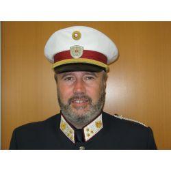 Chefinspektor Erwin WEIDINGER