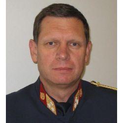 Oberst Markus WIDMANN