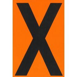 Ziffer X 75x110