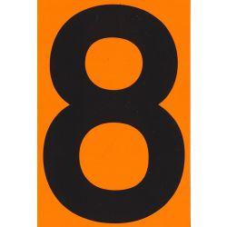 Ziffer 8 65x90