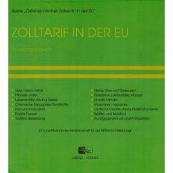 Zolltarif in der EU
