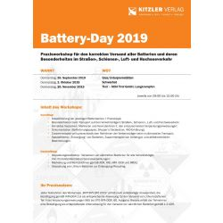 Battery-Day 2019