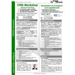 CMR-Workshop