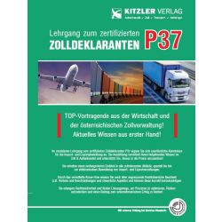 Lehrgang zum zertifizierten Zolldeklaranten P37