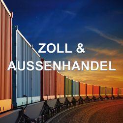 2. Innsbrucker Zoll-Tagung 2019