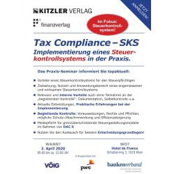 Tax Compliance - SKS