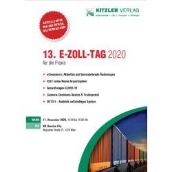 13. E-Zoll-Tag 2020