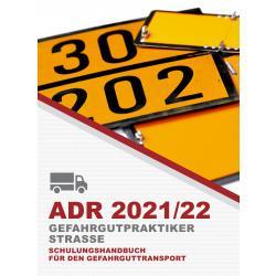 Gefahrgutpraktiker Straße 2021/22
