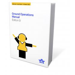 IATA Ground Operations Manual 9th Edition (9409-09)