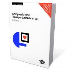 IATA Compessionate Transportation Manual