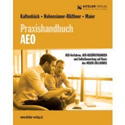 Praxishandbuch AEO