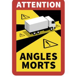 Angles Morts - Toter Winkel