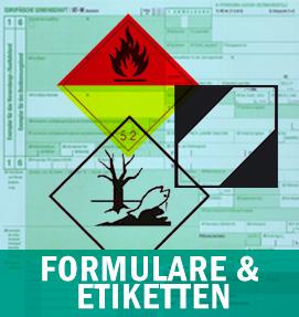 Kitzler Formulare & Etiketten