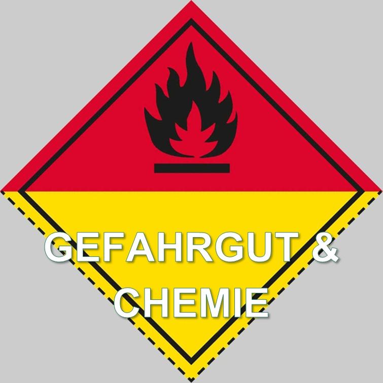 Bücher Gefahrgut & Chemie