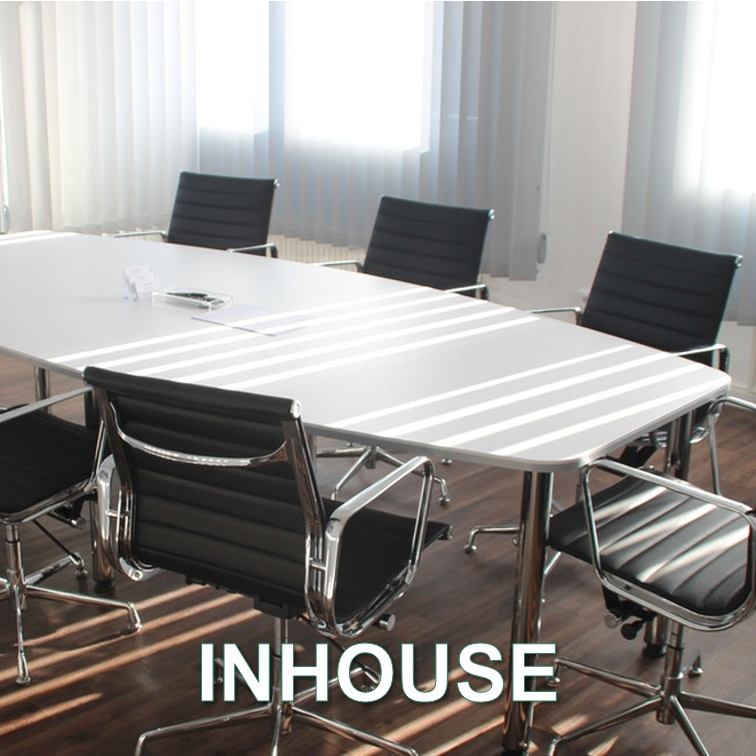 Seminare Inhouse