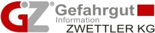 Gefahrgut Information Zwettler