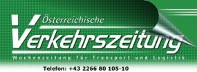 Österreichische Verkehrszeitung